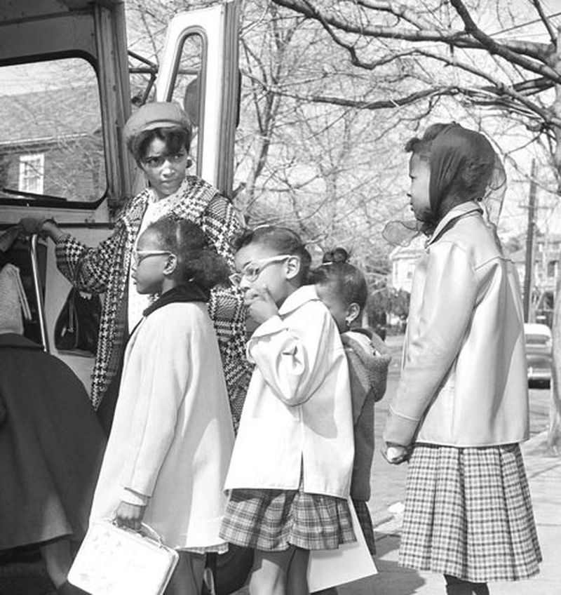Operation Exodus to desegregate Boston schools